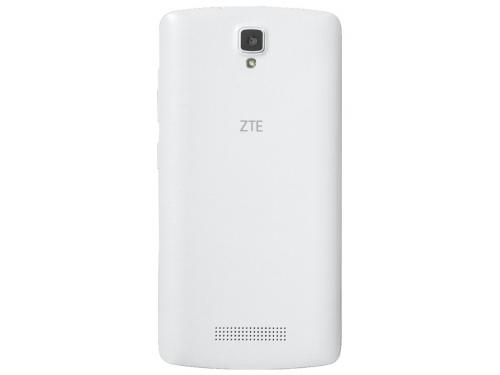 Смартфон ZTE Blade L5 8Gb, белый, вид 3