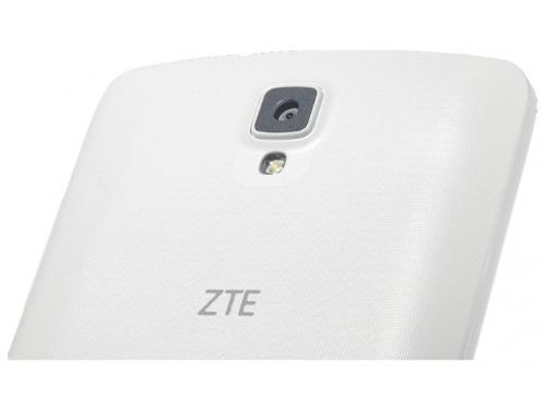Смартфон ZTE Blade L5 8Gb, белый, вид 9