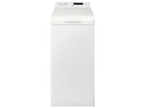 Стиральная машина Electrolux EWT1062IDW, белая, вид 1