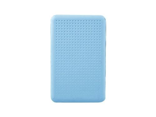 Корпус для жесткого диска AgeStar SUB2O7 Blue, вид 1