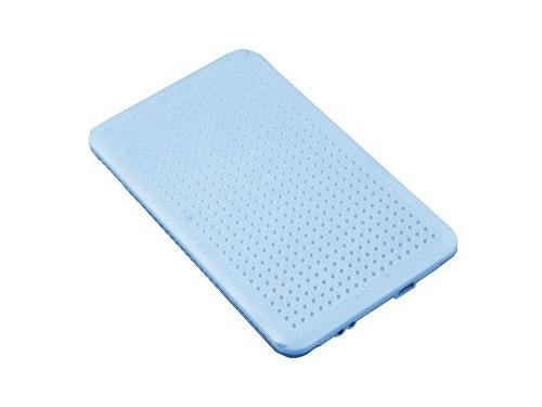 Корпус для жесткого диска AgeStar SUB2O7 Blue, вид 2
