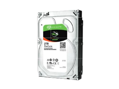 Жесткий диск Seagate ST2000DX002 (2000Gb, 7200rpm, 64Mb), вид 1