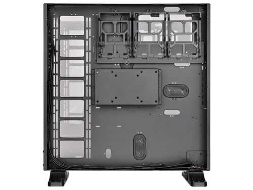 ������ Thermaltake CA-1E7-00M1WN-00 Core P5 Black w/o PSU ATX, ��� 3