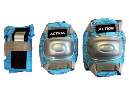 Защита локтя Action PW-308B (M), вид 1