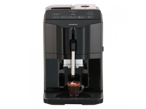 Кофемашина Siemens EQ.300 (TI35A209RW) черная, вид 2