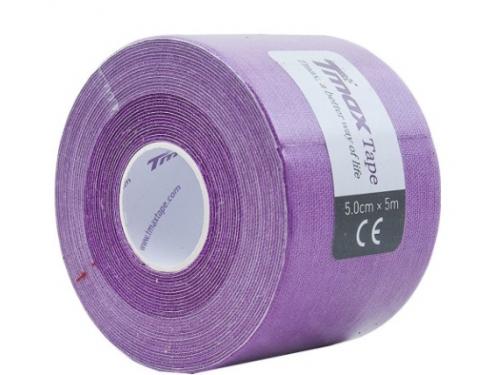 Тейп Tmax Extra Sticky Lavender 423198 фиолетовый, вид 1