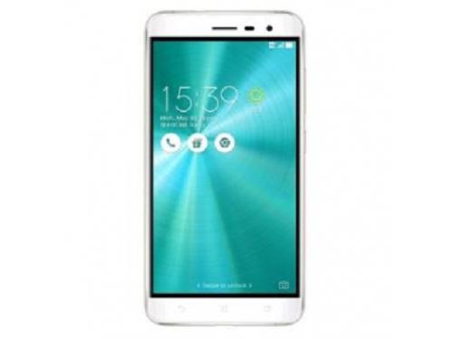 Смартфон Asus ZenFone 3 (ZE552KL-1B054RU) 4 ГБ / 64 ГБ белый, вид 1
