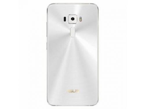 Смартфон Asus ZenFone 3 (ZE552KL-1B054RU) 4 ГБ / 64 ГБ белый, вид 3