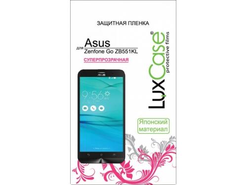 �������� ������ ��� ��������� LuxCase ��� Asus Zenfone Go TV G550KL (���������������), ��� 1