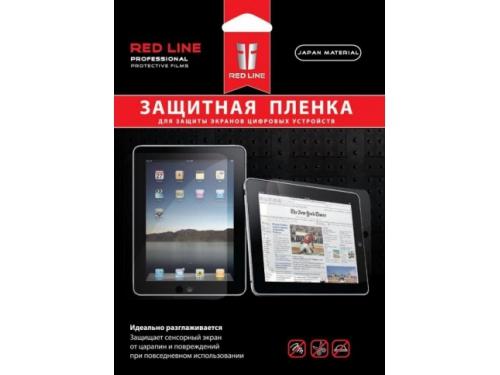 Защитная пленка для смартфона LuxCase  для Lenovo Tab 3 TB3-850M, вид 1