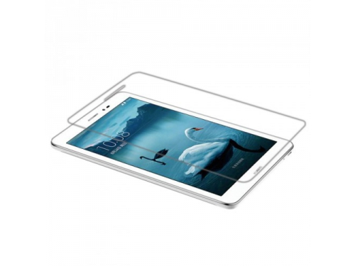 Защитная пленка для смартфона LuxCase для Huawei Mediapad T2 10.0 Pro (Суперпрозрачная), вид 1