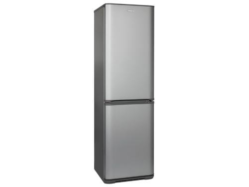Холодильник Бирюса M149, серебристый, вид 1