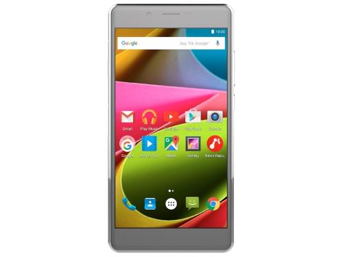 Смартфон Archos 55 Cobalt Plus 16Gb, серый, вид 2