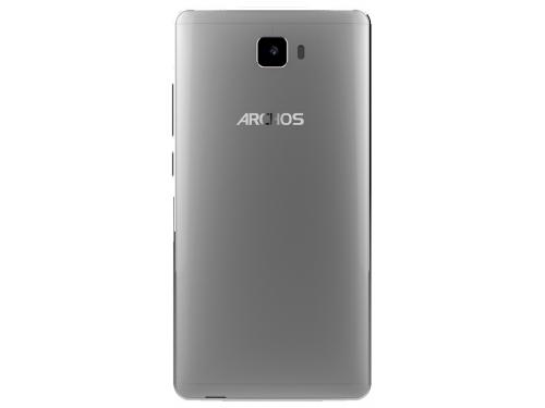 Смартфон Archos 55 Cobalt Plus 16Gb, серый, вид 4