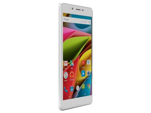 Смартфон Archos 55 Cobalt Plus 16Gb, серый, вид 5