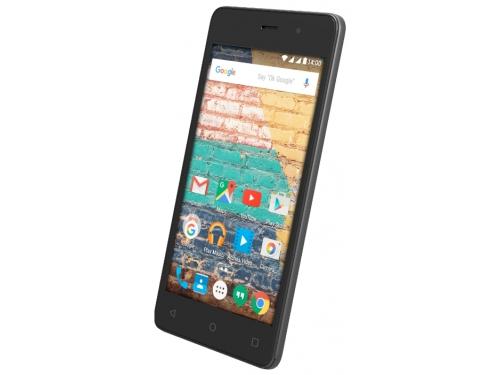 Смартфон Archos 45b 8Gb Neon, черный, вид 1