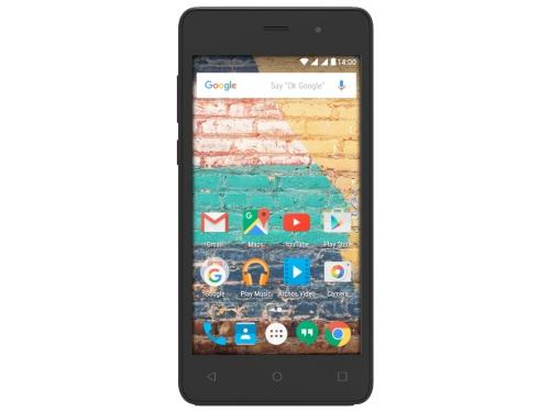 Смартфон Archos 45b 8Gb Neon, черный, вид 2