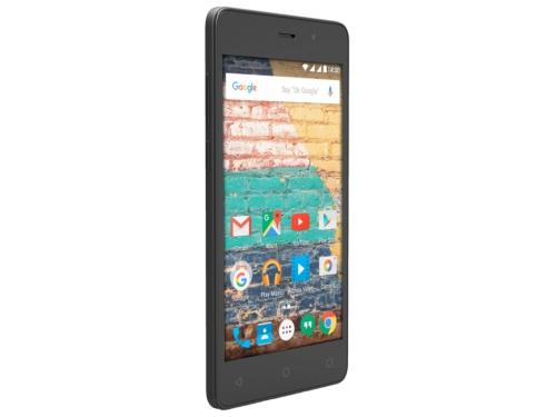 Смартфон Archos 45b 8Gb Neon, черный, вид 3