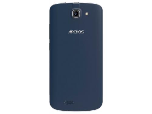Смартфон Archos 50 Cesium 8Gb, синий, вид 3