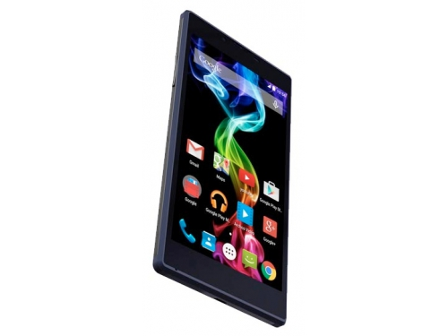 Смартфон Archos 55 Platinum 8Gb, темно-синий, вид 1