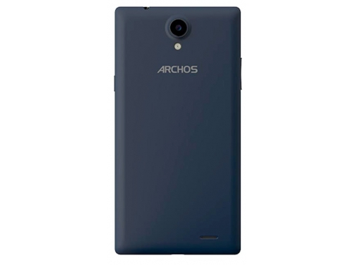Смартфон Archos 55 Platinum 8Gb, темно-синий, вид 3