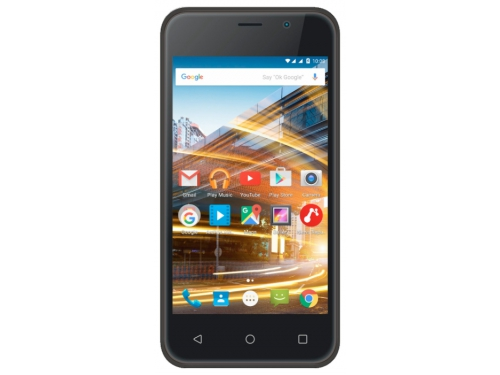 Смартфон Archos 40 Neon 8Gb, черный, вид 2