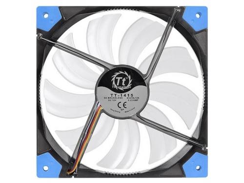 ����� Thermaltake Luna 12 Slim LED 120 mm, �����, ��� 2