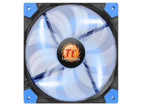 ����� Thermaltake Luna 12 Slim LED 120 mm, �����, ��� 3