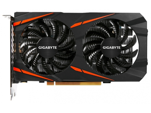 ���������� Radeon Gigabyte Radeon RX 460 1212Mhz PCI-E 3.0 2048Mb 7000Mhz 128 bit DVI HDMI HDCP, ��� 1
