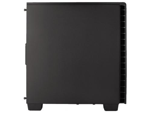Корпус Corsair Carbide Series Quiet 400Q без б.п., черный, вид 1