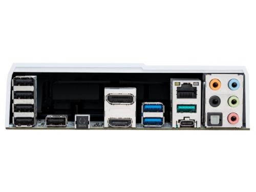 Материнская плата Asus Sabertooth Z170 S Z170 S (Soc-1151, Z170, DDR4, ATX), вид 5