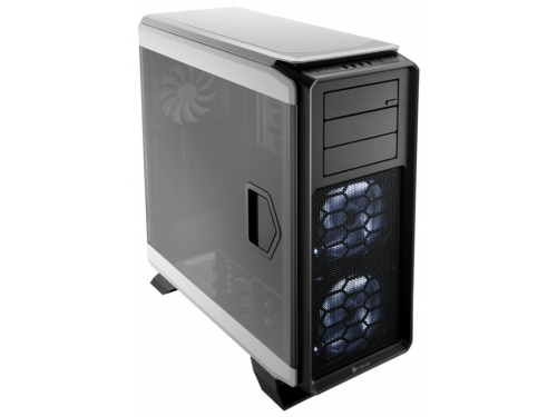 Корпус Corsair Graphite Series 760T без б.п., белый, вид 2