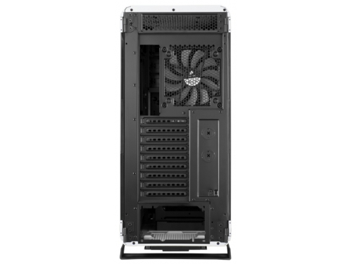 Корпус Corsair Graphite Series 760T без б.п., белый, вид 5