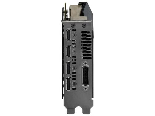 Видеокарта GeForce ASUS PCI-E NV STRIX-GTX1080-A8G-GAMING GTX1080 8192Mb 256b DDR5X, вид 4