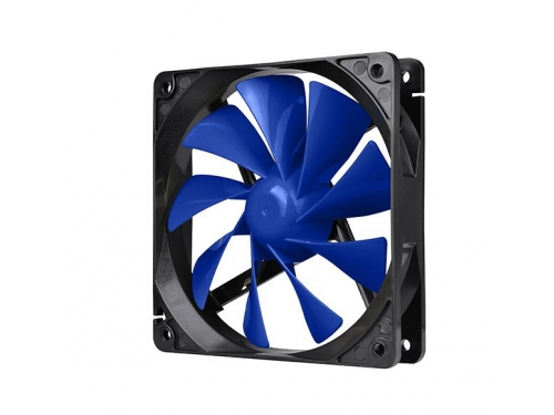 Кулер Thermaltake Pure Fan 120mm, синий, вид 1