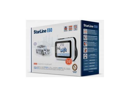 ���������������� StarLine E60, ��� 1