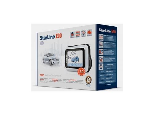 ���������������� StarLine E90 GSM, ��� 1