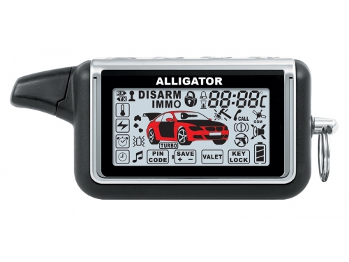 ���������������� Alligator D-950G, ��� 3