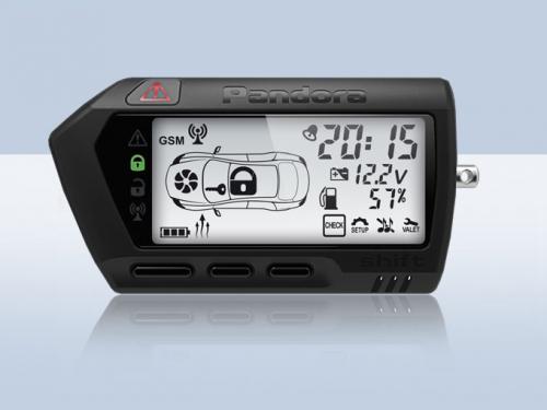 ���������������� Pandect X-2050 GSM, ��� 4