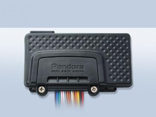 Автосигнализация Pandora DXL 4400 АВТО GSM, вид 4
