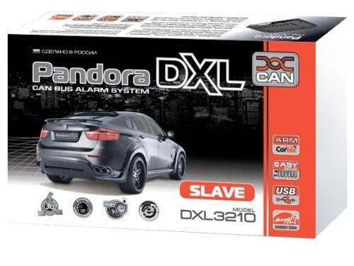 ���������������� Pandora DXL 3210 CAN, ��� 1