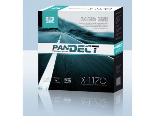 ���������������� Pandect X-1170 GSM, ��� 1
