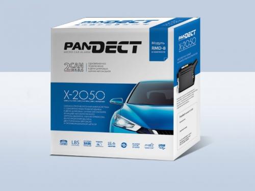 ���������������� Pandect X-2050 GSM, ��� 1