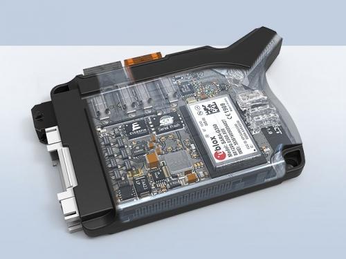 ���������������� Pandect X-2050 GSM, ��� 2