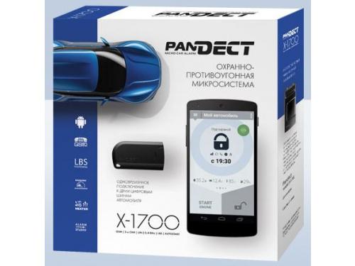 ���������������� Pandect X-1700 GSM, ��� 1