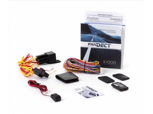 ���������������� Pandect X-1000, ��� 1