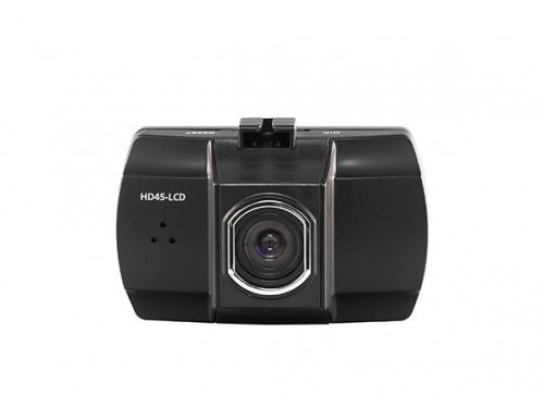 Автомобильный видеорегистратор Sho-Me HD45 LCD, вид 1