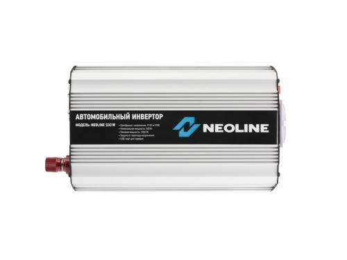 Блок питания для ноутбука Neoline 500W, вид 1