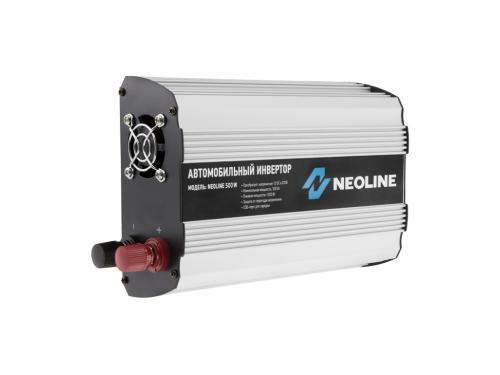 Блок питания для ноутбука Neoline 500W, вид 2