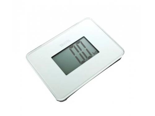 Весы напольные TANITA HD-386, белый, вид 1